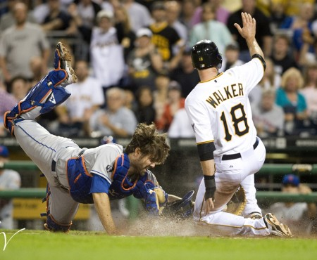 New York Mets vs Pittsburgh Pirates | PNC Park | Pittsburgh, Pennsylvania