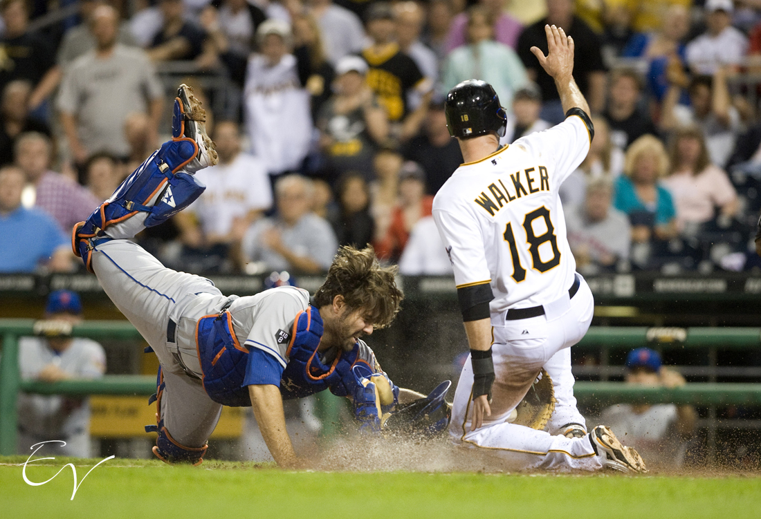 New York Mets vs Pittsburgh Pirates | PNC Park | Pittsburgh, Pennsylvania