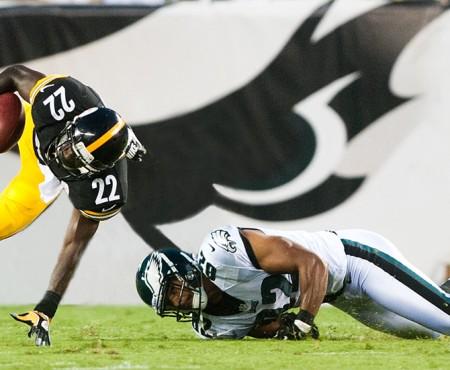 Pittsburgh Steelers vs. Philadelphia Eagles | Lincoln Financial Field | Philadelphia, Pennsylvania