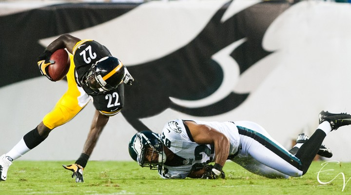 Pittsburgh Steelers vs. Philadelphia Eagles | Lincoln Financial Field | Philadelphia, Pennsylvania