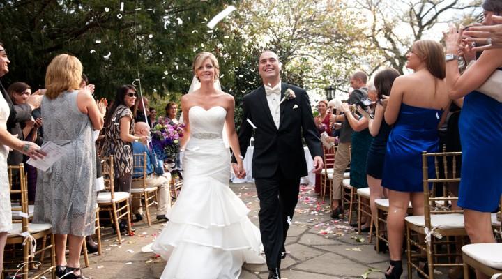 Danielle & Brent | Longue Vue Club Wedding
