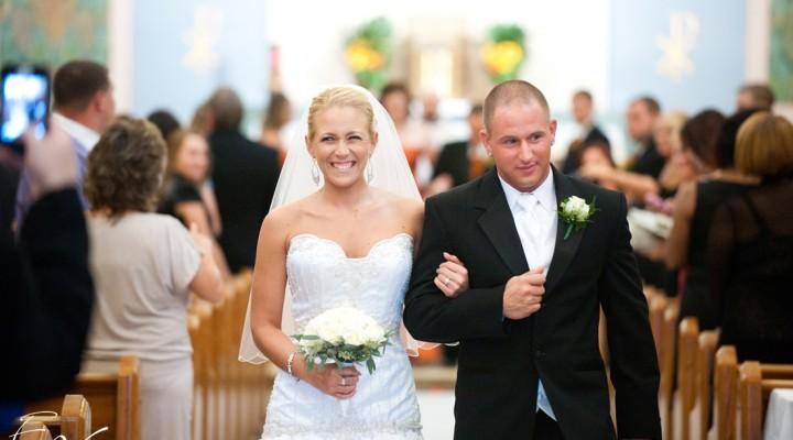 Ashley & Michael | Wendell Inn