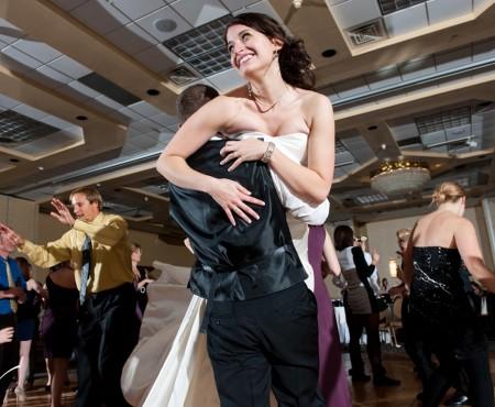 Laurie & Joe | Sheraton Station Square Wedding