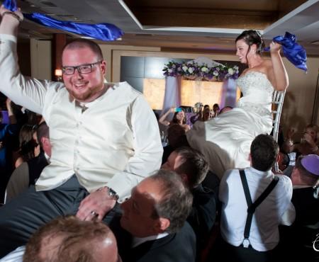 Dena & Jason | Doubletree by Hilton Hotel & Suites Pittsburgh Wedding