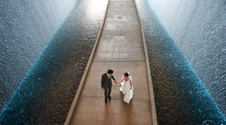 Kaitlyn & Ryan | Phipps Conservatory Wedding
