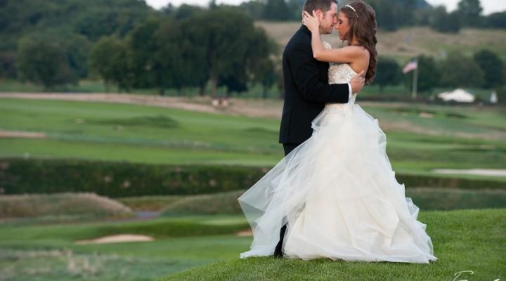 Nicole & Matt | Heinz Chapel | Oakmont Country Club