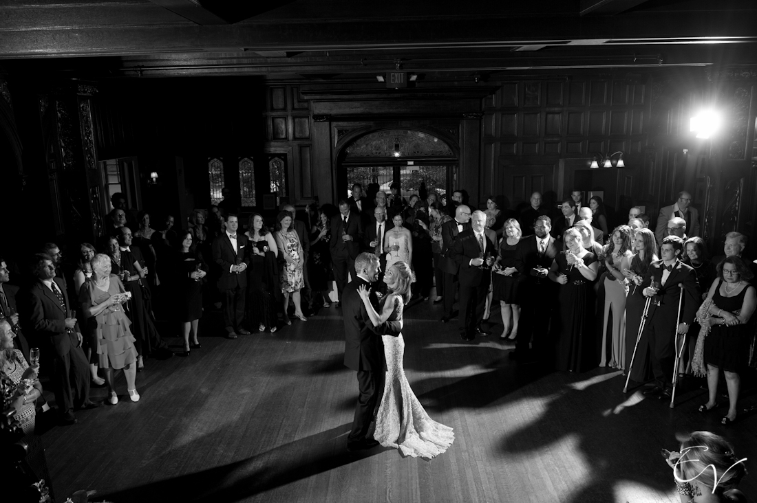 Colleen & Ken | Mansions on Fifth Wedding