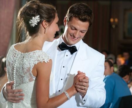 Kelly & Blake | Allegheny Country Club Wedding | St. John and Paul Catholic Church| Sneak Preview